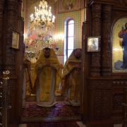 храм Марии Магдалины г.Авдеевка