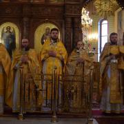 протоиерей Андрей Карпец