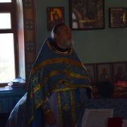 протоиерей Андрей Карпец г.Авдеевка