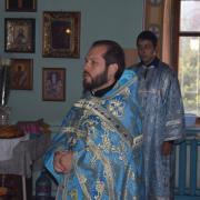 храм св.Марии Магдалины г.Авдеевка