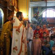 Храм святой равноапостольной Марии Магдалины