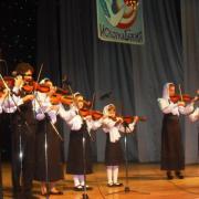 """ансамбль скрипачей """"Fermata"""""""