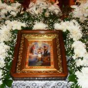 Икона, храм, Марии Магдалины